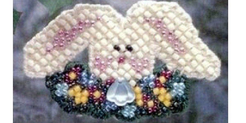 Easter Beaded Cross Stitch Kits