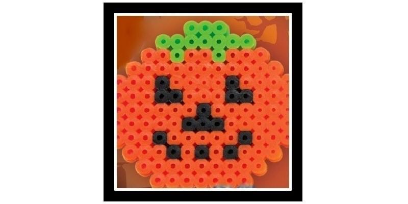 Most Popular Halloween Perler Fused Bead Kits