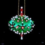 Make Beaded Ornaments ~ Tutorial