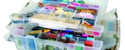 Craft Organizers
