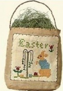 Easter Bag Example