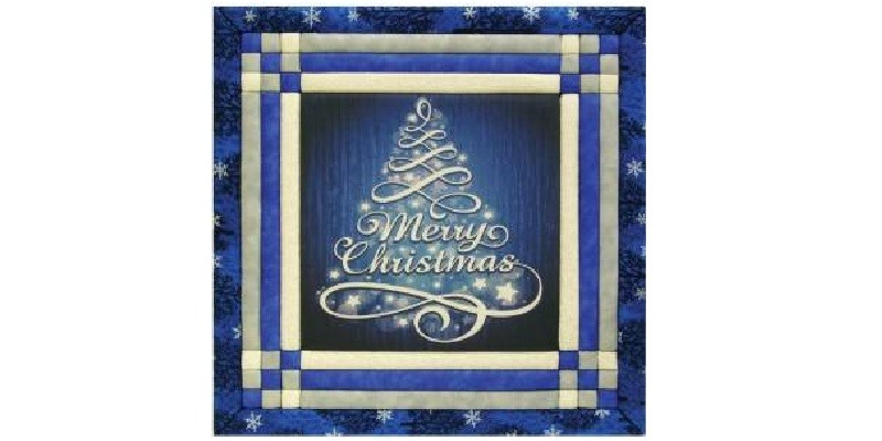 Christmas Quilt Magic Kits