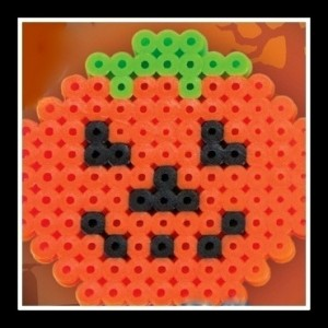 Halloween Perler Bead Kit