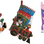 Felt Stocking Kits