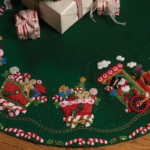 Felt Tree Skirt Kits
