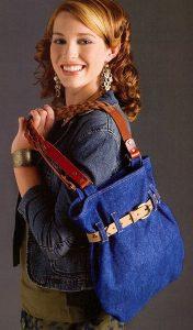 Sew Easy Designer Bags & Totes Book