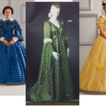 HISTORICAL COSTUMES FOR HALLOWEEN